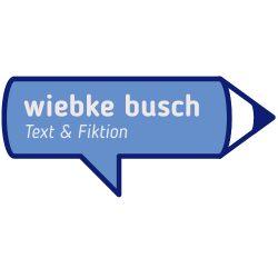 Logo mit Text