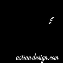 astran-design logo